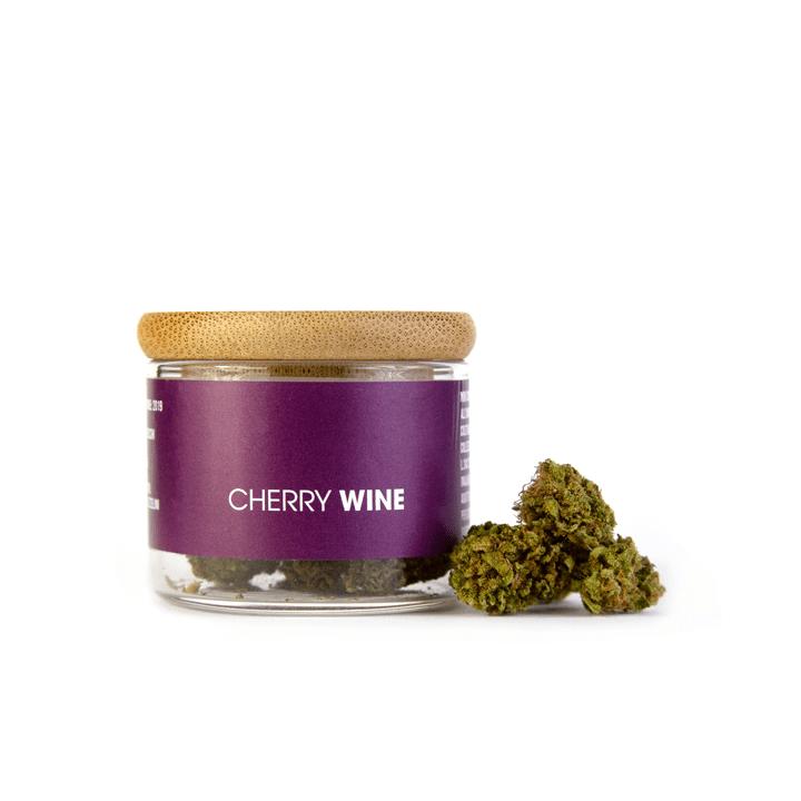 Prodotto Cherry Wine da 1gr