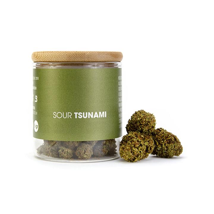 Prodotto Sour Tsunami 5gr